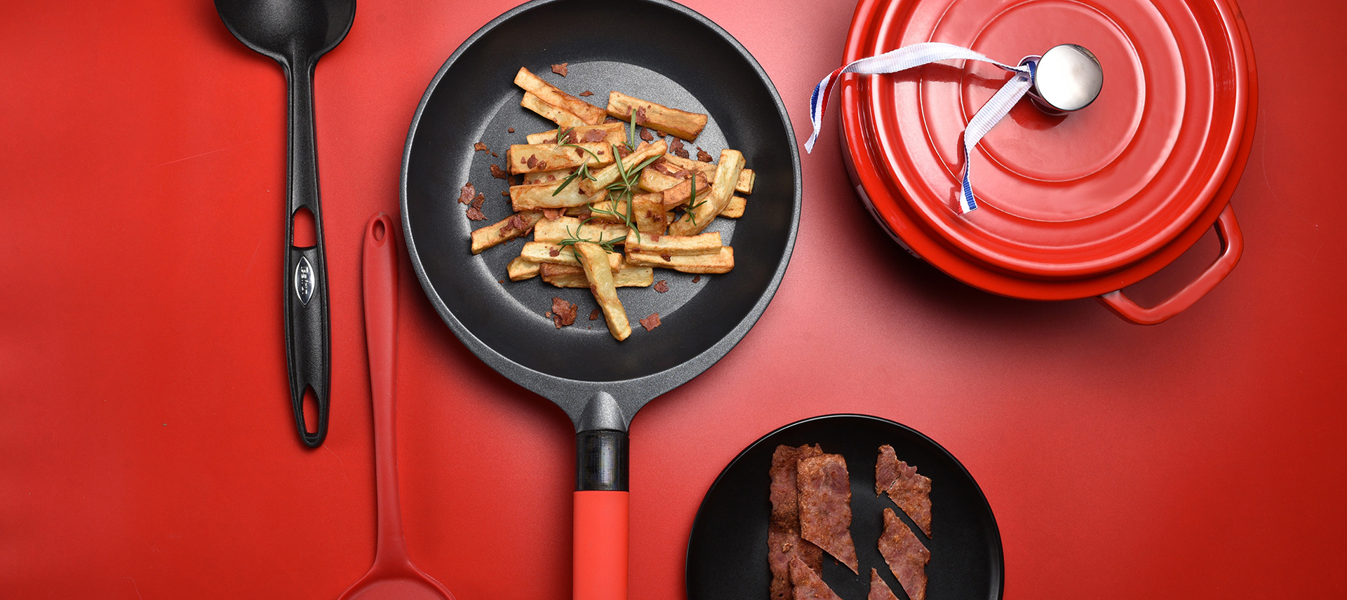 Zhejiang Zhongxin Cookware Co.,Ltd., - specializing in the production of die-cast aluminum non-stick pan